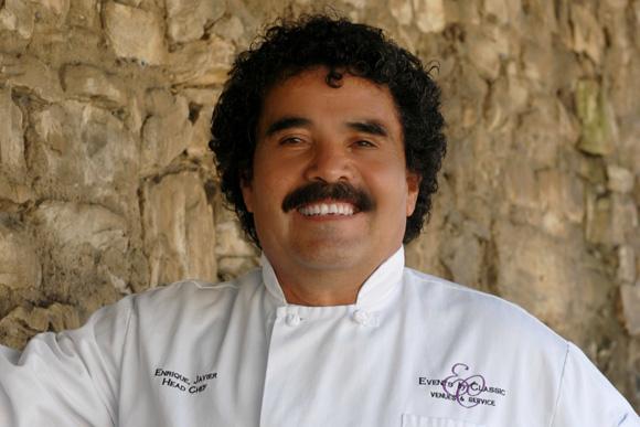 Enrique Javier