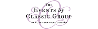 Events by Classic Group Logo